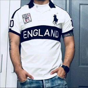"Ralph Lauren Polo ""England"""
